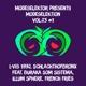 MODESELEKTOR-MODESELEKTION 3/PT.1