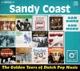SANDY COAST-GOLDEN YEARS OF DUTCH POP MUSIC