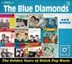 BLUE DIAMONDS-GOLDEN YEARS OF DUTCH POP MUSIC