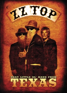 ZZ TOP-THAT LITTLE OL' BAND FROM TEXAS