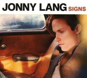 LANG, JONNY-SIGNS -DIGI-