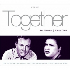 REEVES, JIM/PATSY CLINE-TOGETHER