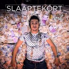 BOEF-SLAAPTEKORT