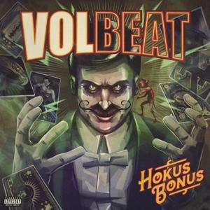VOLBEAT-HOKUS BONUS -COLOURED-