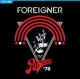 FOREIGNER-LIVE AT THE RAINBOW '78 -BR+CD-