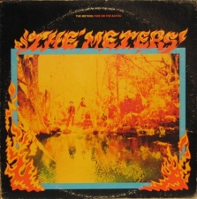 METERS-FIRE ON THE BAYOU-180GR-