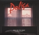 POLICA-GIVE YOU THE GHOST, LIMITED RED MARBLE VINYL -COLOURED-