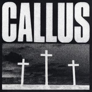GONJASUFI-CALLUS -GATEFOLD-