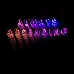 FRANZ FERDINAND-ALWAYS ASCENDING