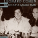 COHEN, LEONARD-DEATH OF A LADIES' MAN