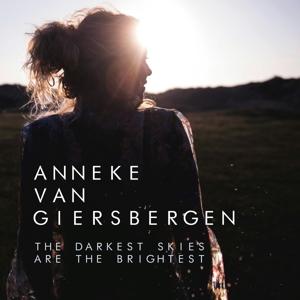 GIERSBERGEN, ANNEKE VAN-DARKEST SKIES ARE THE BRIGHTEST -LP+CD-