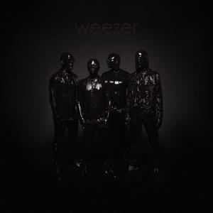WEEZER-WEEZER (BLACK ALBUM)