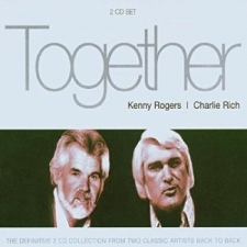 ROGERS, KENNY/CHARLIE RIC-TOGETHER