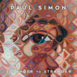 SIMON, PAUL-STRANGER TO STRANGER