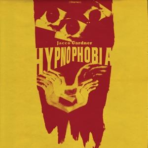 GARDNER, JACCO-HYPNOPHOBIA -LP+CD-