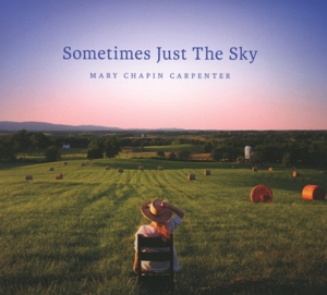 CARPENTER, MARY CHAPIN-SOMETIMES JUST THE SKY