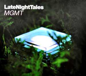 MGMT-LATE NIGHT TALES