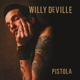 DEVILLE, WILLY-PISTOLA -LTD/LP+CD-