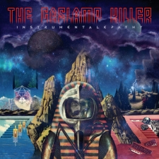 "GASLAMP KILLER-INSTRUMENTALEPATHY -10""-"