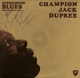 DUPREE, CHAMPION JACK-BARRELHOUSE BLUES