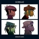 GORILLAZ-DEMON DAYS -REISSUE-