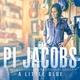 JACOBS, PI-A LITTLE BLUE