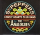 ANALOGUES-SGT. PEPPER'S LONELY HEARTS CLUB BA...