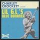 CROCKETT, CHARLEY-LIL G.L.'S BLUE BONANZA