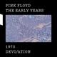 PINK FLOYD-1970 DEVI/ATION