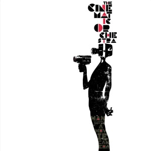CINEMATIC ORCHESTRA, THE-MAN WITH THE MOVIE CAMERA