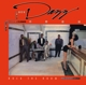 DAZZ BAND-ROCK THE ROOM -REISSUE-