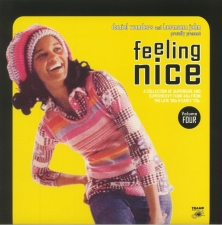 VARIOUS-FEELING NICE 4 -DOWNLOAD-
