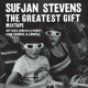 STEVENS, SUFJAN-GREATEST GIFT -COLOURED-