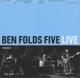 FOLDS, BEN -FIVE--LIVE