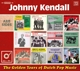 KENDALL, JOHNNY-GOLDEN YEARS OF DUTCH POP MUS...