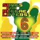 VARIOUS-SONG FOR REGGAE LOVERS VOL 6