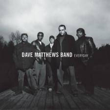 MATTHEWS, DAVE -BAND--EVERYDAY