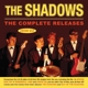 SHADOWS-COMPLETE RELEASES 1959-62