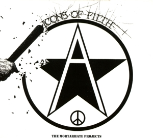 ICONS OF FILTH-MORTARHATE RECORDINGS -DIGI-