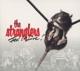 STRANGLERS-FEEL IT LIVE -DIGI-