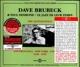 BRUBECK, DAVE-QUINTESSENCE 1948-1959