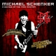 SCHENKER, MICHAEL-A DECADE OF THE MAD AXEMAN ...