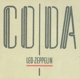 LED ZEPPELIN-CODA -REMAST-