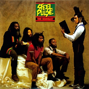 STEEL PULSE-TRUE DEMOCRACY