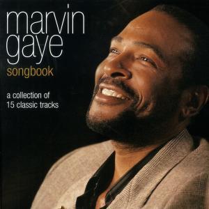 GAYE, MARVIN-SONGBOOK