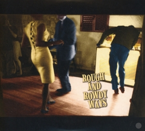 DYLAN, BOB-ROUGH AND ROWDY WAYS / SOFTPACK -DIGI-