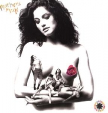 RED HOT CHILI PEPPERS-MOTHER'S MILK =6 BONUSTR=