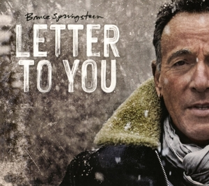 SPRINGSTEEN, BRUCE & THE E STREET BAND-LETTER TO YOU -DIGI-