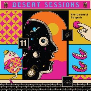 DESERT SESSIONS-VOLUME 11 & 12