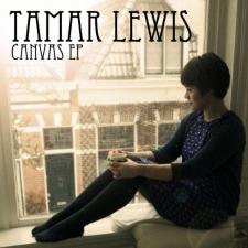 LEWIS, TAMAR-CANVAS EP